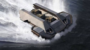 CNCTW Early Hovercraft 2