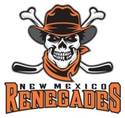 NM Renegades logo