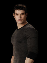 07Emmett Cullen