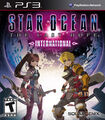 Star Ocean 4 International Boxart