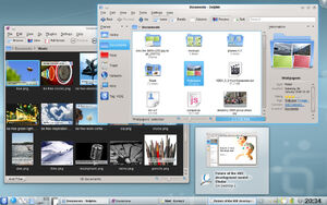 Kde-screenshot