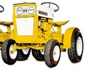International Cub Cadet 70 1963