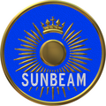 250px-Sunbeam car company badge