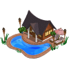 Island Resort-icon