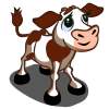 Red Brown Calf-icon