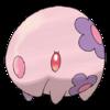 Pokemon black and white (Actualizado 28/06/10) 100px-Munna