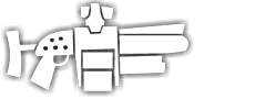 Grenade Launcher symbol transparent