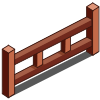 Japanese Fence-icon