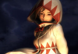 Garnet White Mage