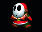 Shy Guy MSC