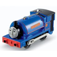 TrackMasterSirHandel