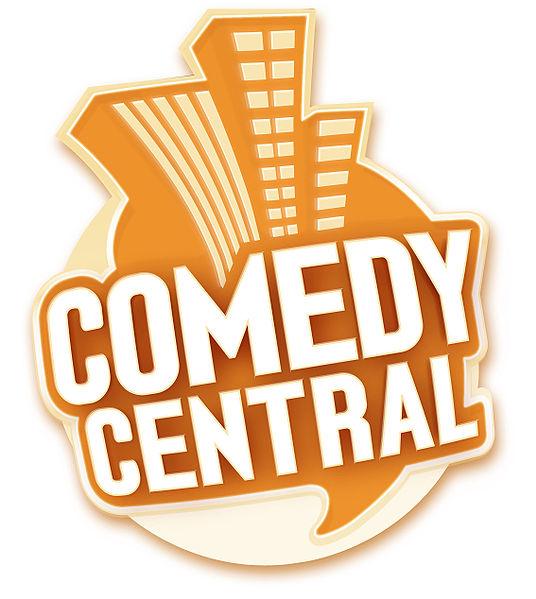 Verwendet in: Comedy Central