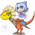 Chibi Monster Hunter