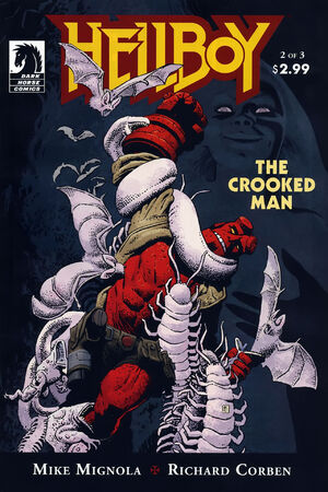 Hellboy The Crooked Man 2