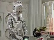 Cyberman original attack 5