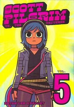 ScottPilgrimvol5