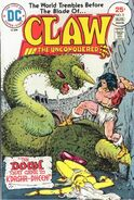 Claw Vol 1 2