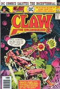 Claw Vol 1 8