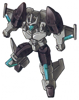 Safeguard Cartoon http://cartooncharacters.wikia.com/wiki/Safeguard_(Cybertron)