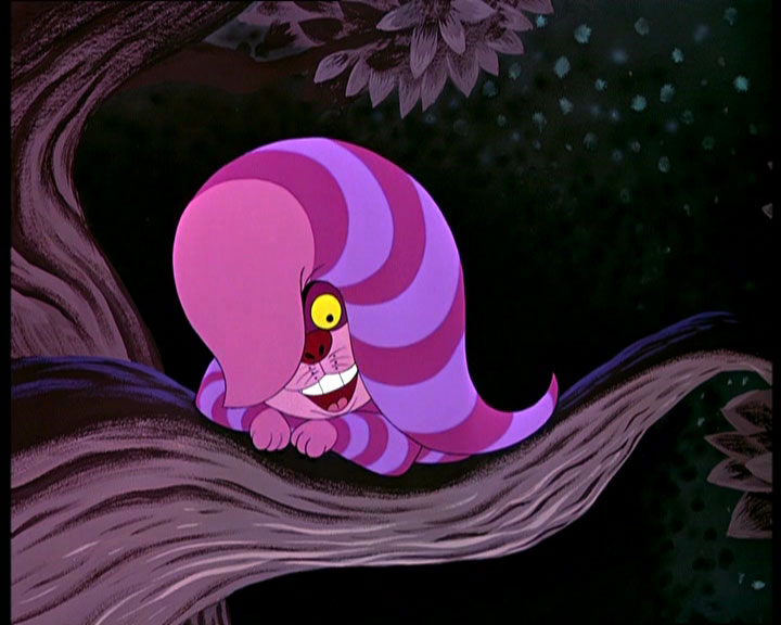 cheshire cat pictures Photo