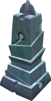 Dungeoneering Obelisk