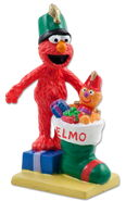 Tablepiece-elmo