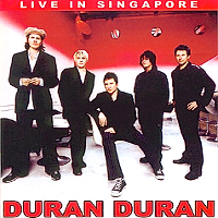 Singapore bootleg duran duran