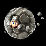 Rock Luigi
