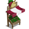 Amaranth Stall-icon