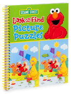 Look and Find Picture Puzzles
