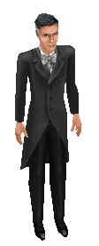 Gunther Goth (Unleashed)