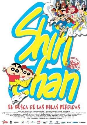 www shinchan es: