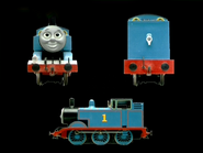 Thomas&#39;ModelSpecification