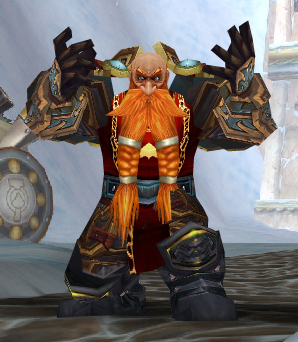 BattleSong Thorongoral