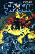 Spawn 99