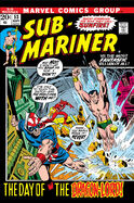 Sub-Mariner Vol 1 53