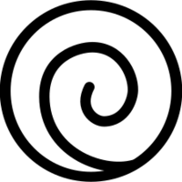 Uzushiogakure Symbol