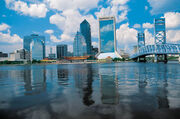 Jacksonville-skyline