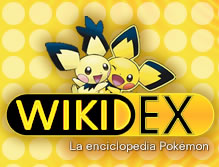 Segunda propuesta Logo para Wikidex