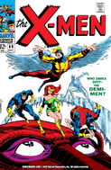 X-Men Vol 1 49