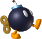 Bob omb.....