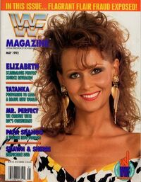 May 1992 - Vol. 11, No. 5