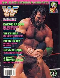 December 1993 - Vol. 12, No. 12