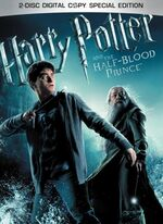 HBP DVD