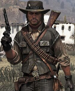 John Marston1
