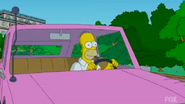 HomerDrivingHD