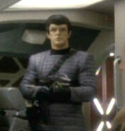 Romulan guard 1 2371