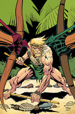 Oliver Queen 003