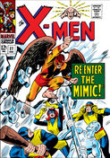 X-Men Vol 1 27