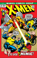 X-Men Vol 1 75